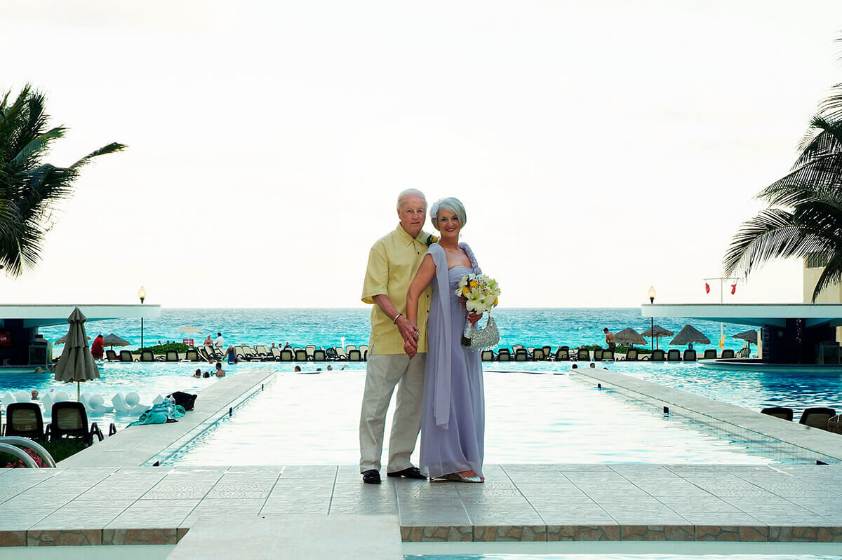 Cancun weddings & Special Events