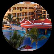 The Royal Haciendas ®