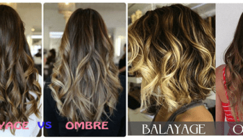 Shatush, Ombre and Balayage, choose to celebrate summer with ...