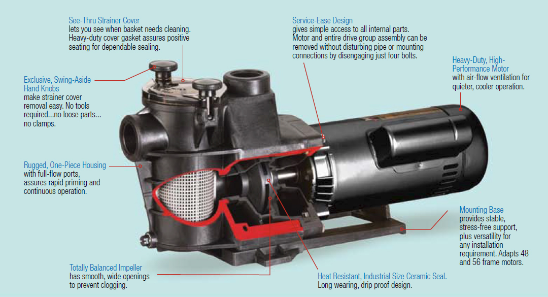 Diagram Centrifugal Pump Parts And Name