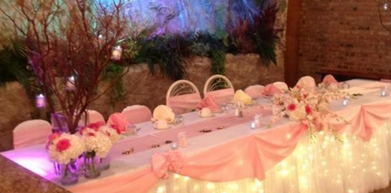 Vegas Weddings And Receptions