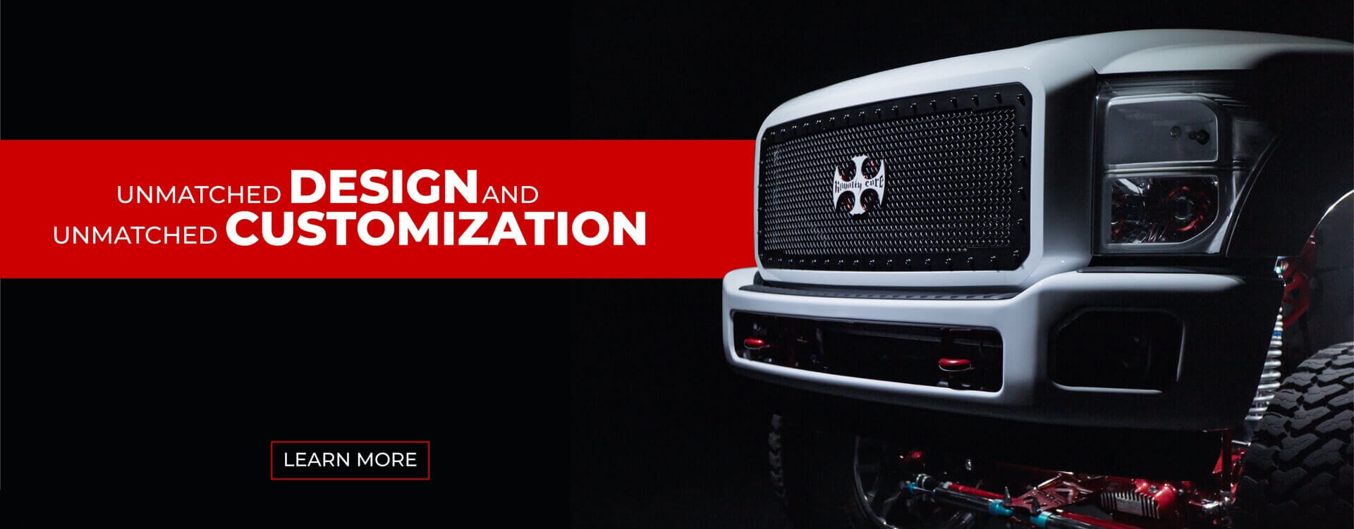 hight resolution of unmatched design and customization