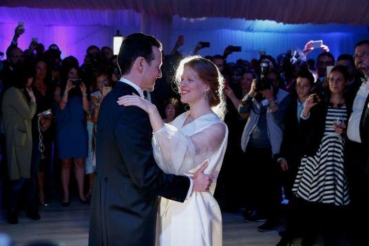 Wedding-Of-Prince-Philip-Of-Serbia-And-Danica-Marinkovic-In-Belgrade-4