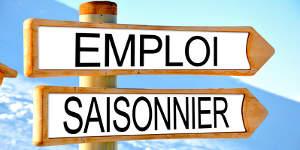 Quasiment presque 700 emplois à pourvoir en pays Royannais