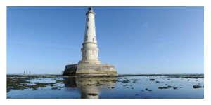 Le phare de Cordouan prépare sa candidature Unesco
