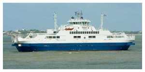 Tarifs et Horaires du Bac (ferry) Le Verdon - Royan 2018-2019