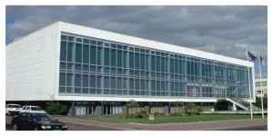 Le Palais des Congrès de Royan s'offre un lifting