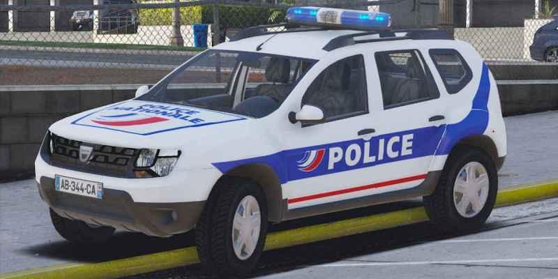 La police de Royan dispense des ateliers de prévention