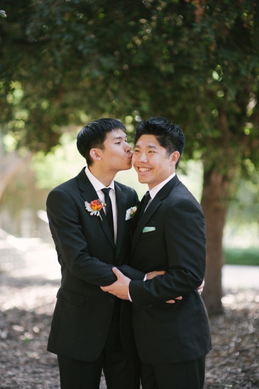 Our Wedding! - 079