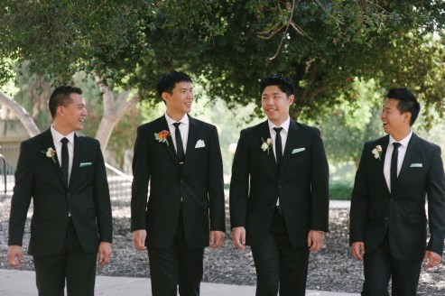 Our Wedding! - 095