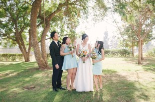 Our Wedding! - 112