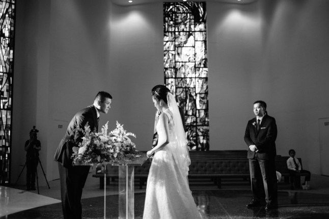 Our Wedding! - 259