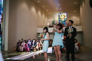 Our Wedding! - 271