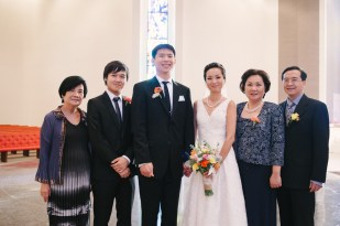 Our Wedding! - 320