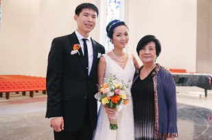 Our Wedding! - 323