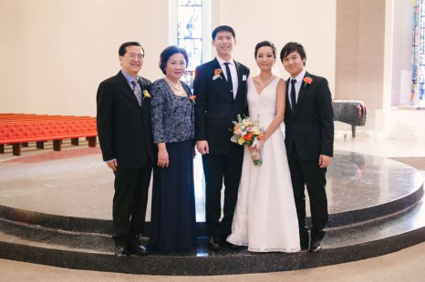 Our Wedding! - 324