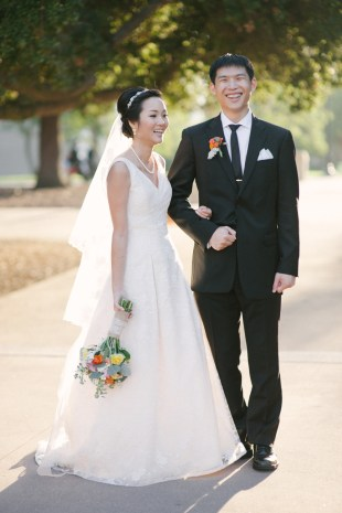 Our Wedding! - 411