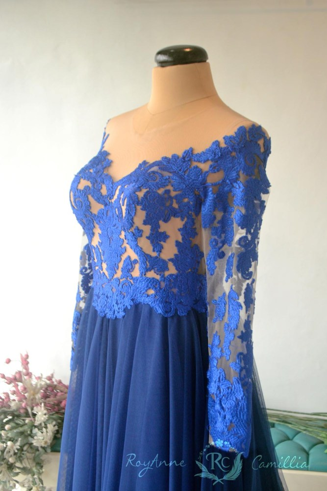Crizzia - RoyAnne Camillia Couture- Bridal Gowns and Gown rentals in ...