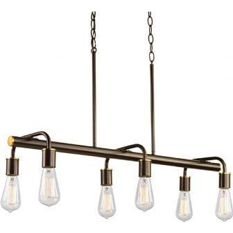 12250 luminaire suspendu industriel