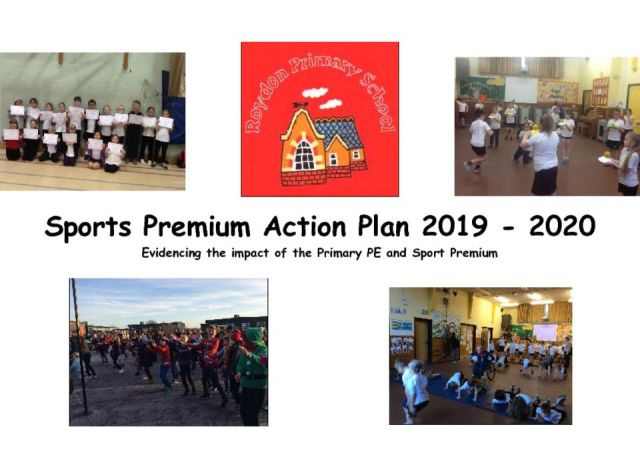 thumbnail of Sports Premium Action Plan 2019 2020