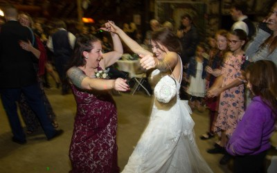 How to Get the Most Out of a Bridal Show