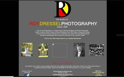 RoyDresselPhoto.com Twenty Years of the Website