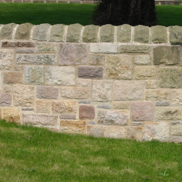 natural stone & landscaping