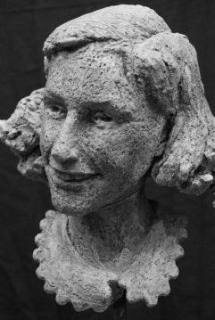 Anne Frank keramiek