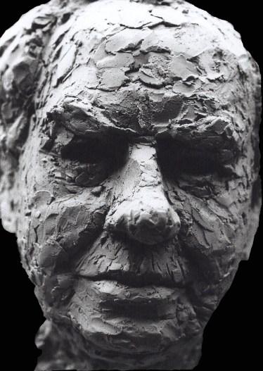 portret Ben
