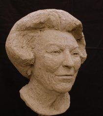 portret Beatrix