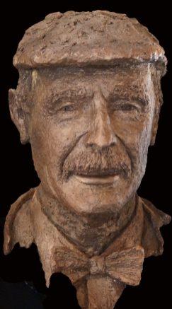 portret H Plenter directeur museum