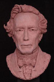 portret Thorbecke