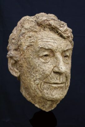 portret Wim Kok