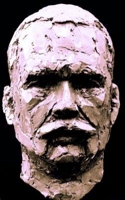 mannen portret