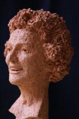 Edith Piaff boetseren