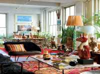 Eclectic Decorating Style for Home Interior Design | Roy ...