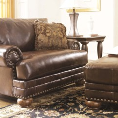 Chairs With Ottomans For Living Room Lift Assist Chair How To Decorate Leather Ottoman
