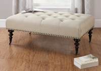 Tufted Coffee Table for Elegance, Creativity and Luxury ...