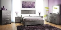 Grey Bedroom Furniture to Fit Your Personality
