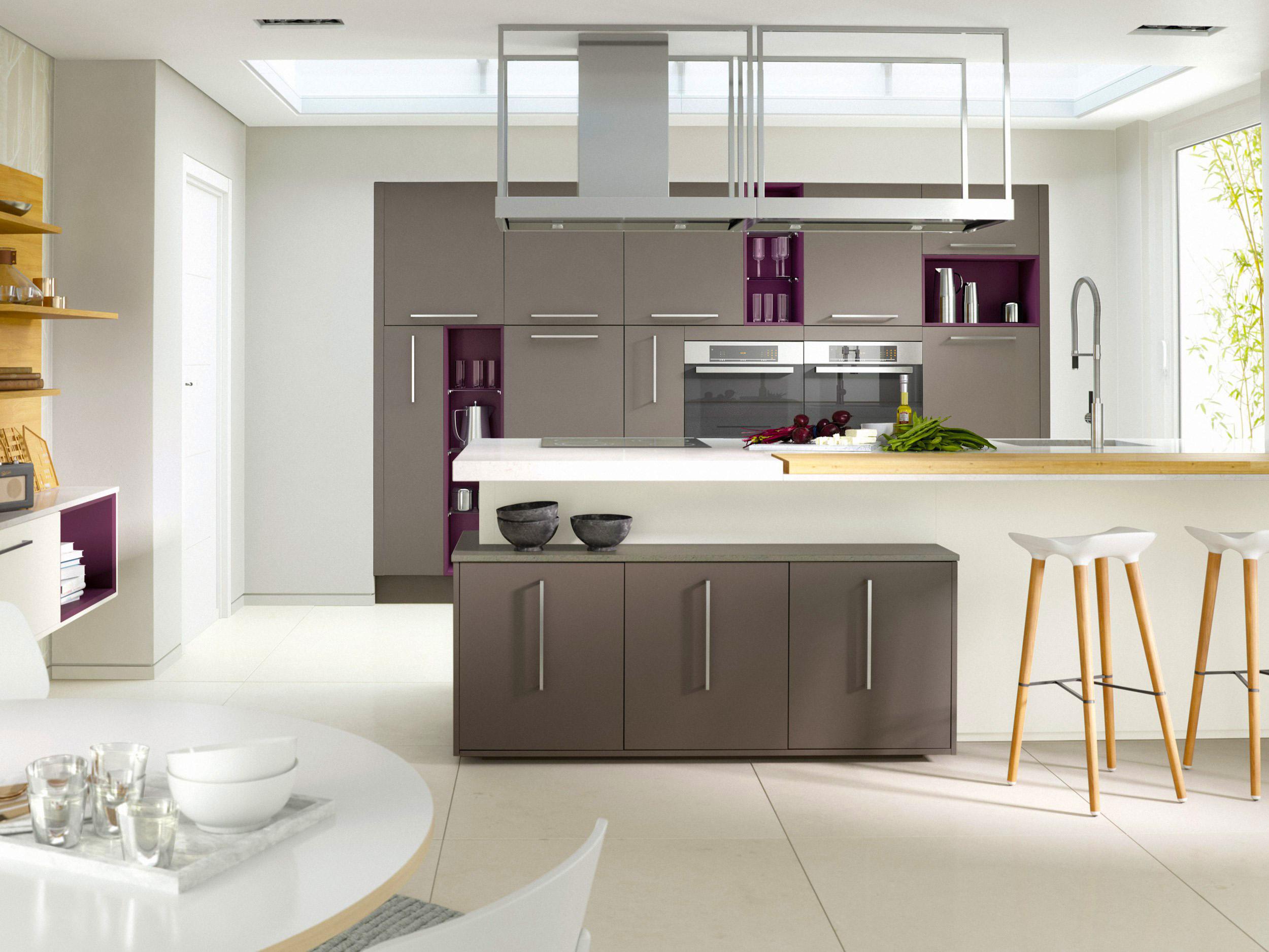 Contemporary Kitchen Designs Classy Design Ideas Of Modern Kitchen