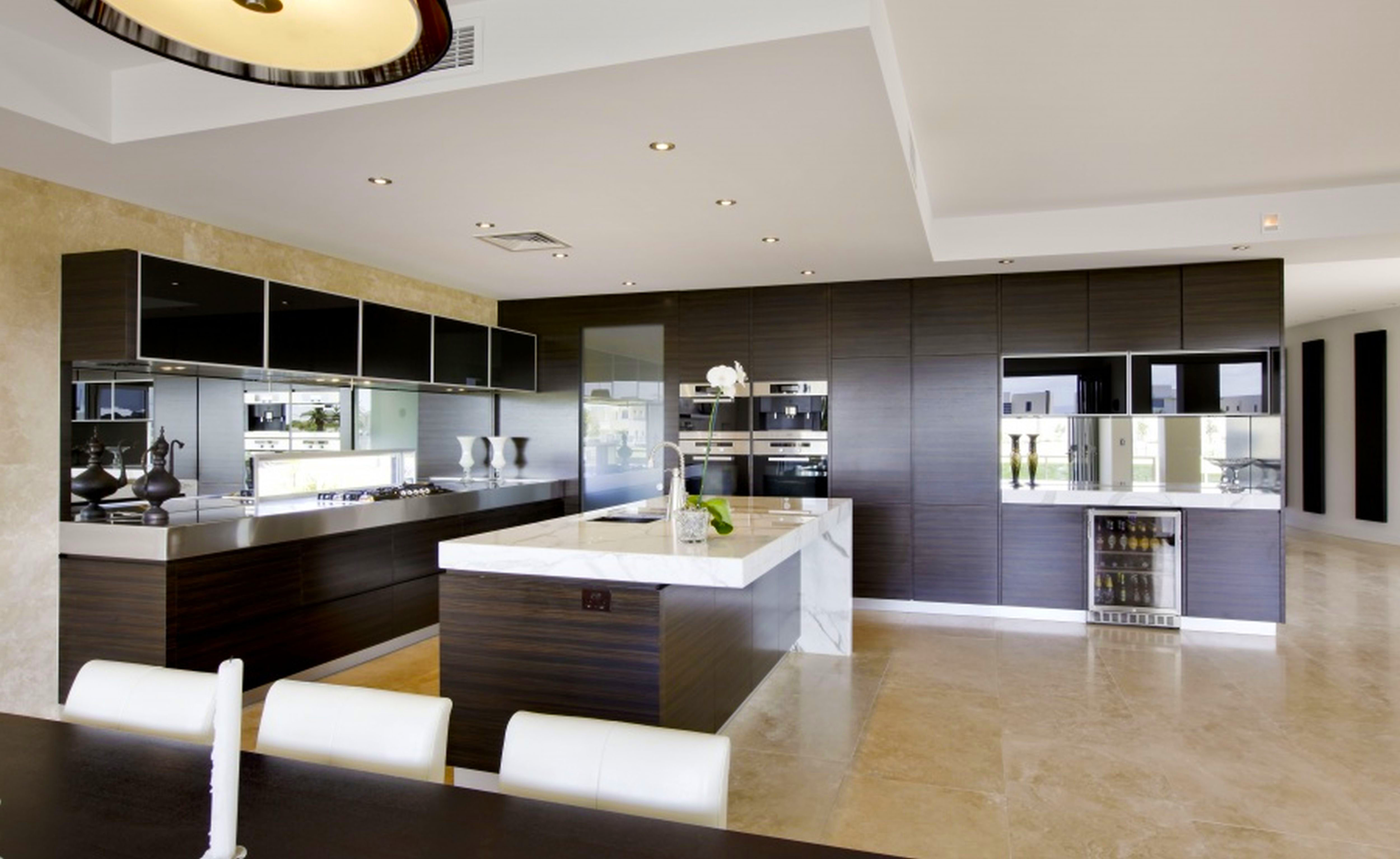 How to Remodel a Contemporary Kitchen Designs   Roy Home Design
