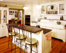 Country Kitchen Design Roy Home