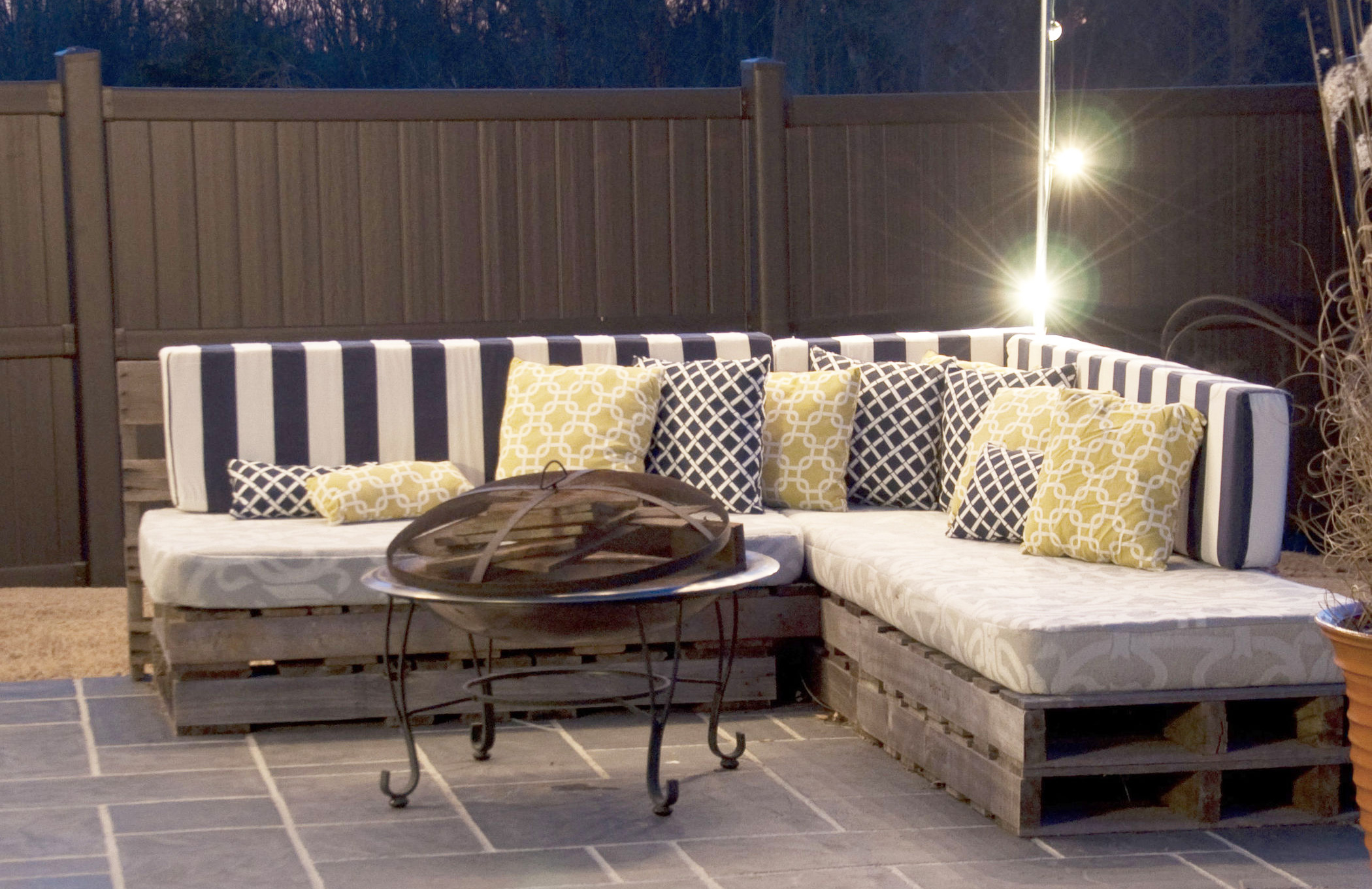 metal garden sofa sets urbanity raymour outdoor furniture ideas from pallet roy home design
