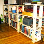 Storage Areas From Pallet Roy Home Design