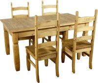The Best Wooden Furniture Material for All Type of House ...