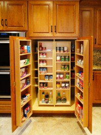 Ideas for Custom Kitchen Cabinets