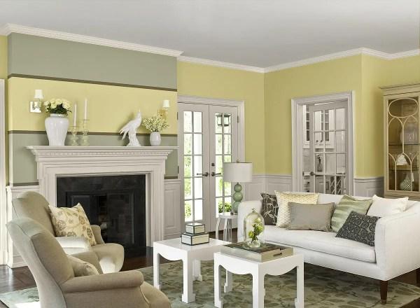 Best Color Paint Living Room Ideas