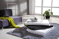 Modern Living Room Coffee Tables Sets | Roy Home Design