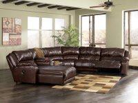 elegant living room ideas decorating with black leather ...