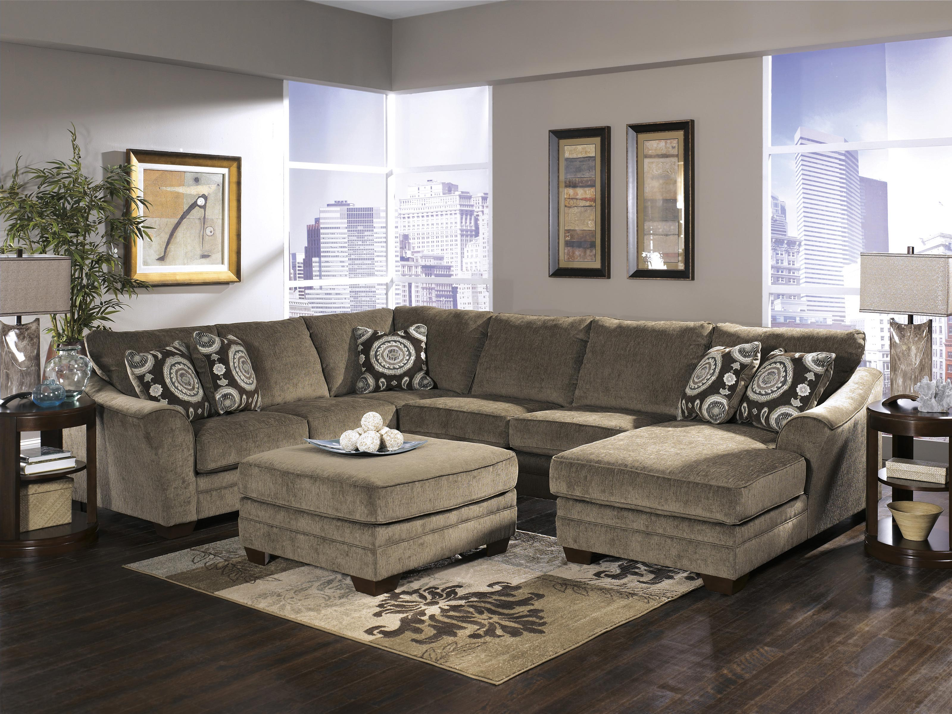 sectional sofa for living room round chair ideas with sectionals small